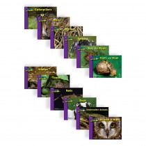CTP6714 - I Used To Be Afraid Of Variety Pack 12 Pk Gr K-3 in Animal Studies
