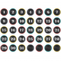 CTP6896 - Chalk It Up Calendar Days in Calendars