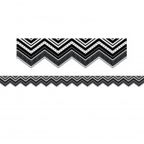 CTP7118 - Chevron Border in Border/trimmer