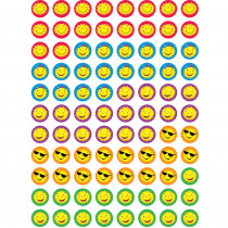 CTP7153 - Suns Hot Spots Stickers in Holiday/seasonal