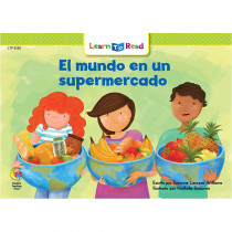CTP8280 - El Mundo En Un Supermercado - The World In A Supermarket in Books