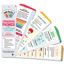 CTP8555 - Conquering Phonics Fantastic Tips in Phonics