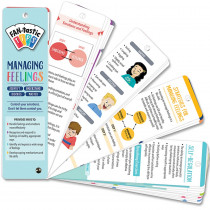 CTP8557 - Managing Your Feelings Fantastic Tips in Classroom Management