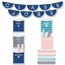 CTP8602 - Calm & Cool Class Jobs Mini Bb St in Classroom Theme