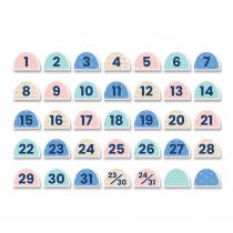CTP8648 - Calm & Cool Calendar Days in Calendars