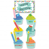 CTP8698 - Color Pop Birthday Mini Bb St in Classroom Theme