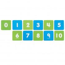 CTU26952 - Number Pads 0-10 in Numeration