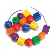 CTU40080 - Giant Lacing Beads in Hands-on Activities