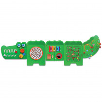 CTU50346 - Crocodile Activity Wall Panels in Hands-on Activities