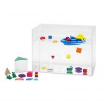 Float or Sink Fun - CTU66360 | Learning Advantage | Sand & Water