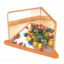 Softie Four Way Mirror - CTU72426 | Learning Advantage | Mirrors