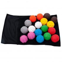 Discovery Balls - CTU72447 | Learning Advantage | Sensory Development