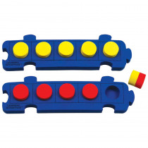 CTU7406 - Five Frames Foam Set Of 4 in Numeration