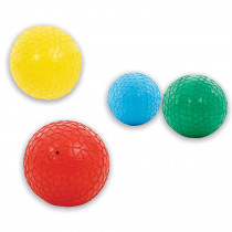 CTU75041 - Easy Grip Balls Set in Hands-on Activities