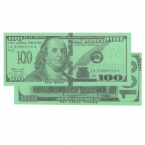 CTU7504 - $100 Bills Set Of 50 in Money