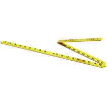 CTU7619 - Folding Meter Stick in Measurement