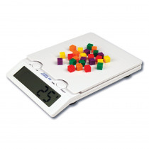 CTU7643 - Digital Scale in Measurement