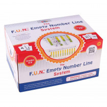 CTU7992 - F.U.N. Empty Number Line System in Number Lines