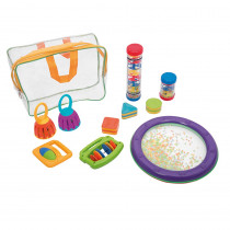 CTU85113 - Early Years Music Set in Instruments