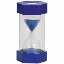 CTU9504 - Sand Timer 5 Minutes Blue in Sand Timers