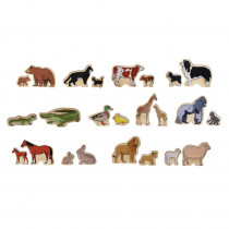 Animal Families - CTUFF436 | Learning Advantage | Toys