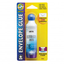 CV-50789 - Crafty Dab Paper & Envelope Glue in Adhesives