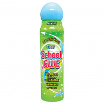 CV-50798 - Crafty Dab Glue School Glue 6Pk in Glue/adhesives
