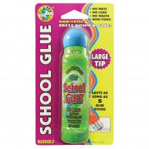 CV-50799 - Crafty Dab Glues Dab N Stic School Glue in Glue/adhesives