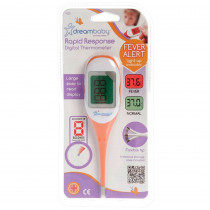 DB-L320 - Rapid Response Digital Thermometer in Gear