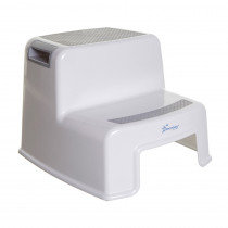 DB-L687 - 2 Up Step Stool in Step Stools