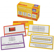 DD-211397 - Collaborative Number System Common Core Cards in Skill Builders