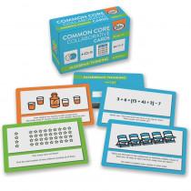 Common Core Collaborative Cards-Algebra
