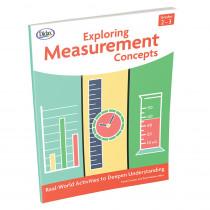 Exploring Measurement Concepts, Grades 2-3 - DD-211731 | Didax | Measurement