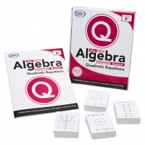 DD-211754 - Algebra Gm Quadratic Equation Basic in Math