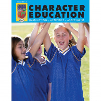 DD-25266 - Character Education Gr 6-8 in Character Education