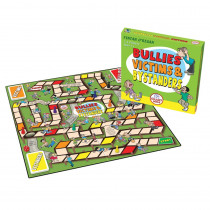 DD-500042 - Bullies Victims & Bystanders Game in Motivational
