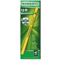 DIX13080 - Beginner Pencil Without Eraser in Pencils & Accessories