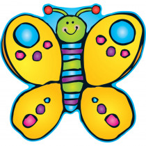 DJ-688021 - Butterfly Two Sided Decorations in Two Sided Decorations