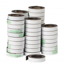 DO-614D - Bucket Of 48 Rolls 1/2 X 30 Strip W/ Adh in Adhesives