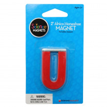 DO-731015 - Magnet Alnico Horseshoe 2 Inch in Magnetism