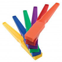 DO-801 - Magnet Wand Assorted Primary Colors in Magnetism