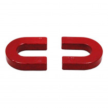 DO-MC08 - Horseshoe Magnets 25 Pcs in Magnetism