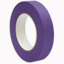 DSS4616P - Premium Masking Tape Purple 1X55yd in Tape & Tape Dispensers