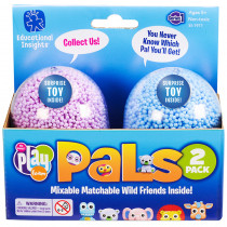 EI-1971 - Playfoam Pals 2Pack in Foam