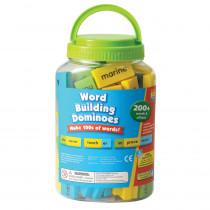 EI-2944 - Word Building Dominoes in Dominoes