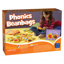EI-3044 - Exceptional Phonics Bean Bags in Phonics