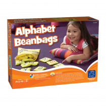 EI-3045 - Alphabet Bean Bags in Bean Bags & Tossing Activities