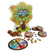 EI-3405 - The Sneaky Snacky Squirrel Game in Games