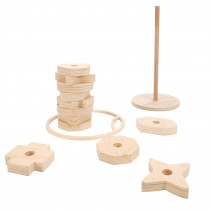 EI-3420 - Hooplastack in Manipulatives
