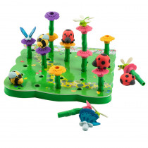 EI-3622 - Bright Basics Peg Garden in Pegs